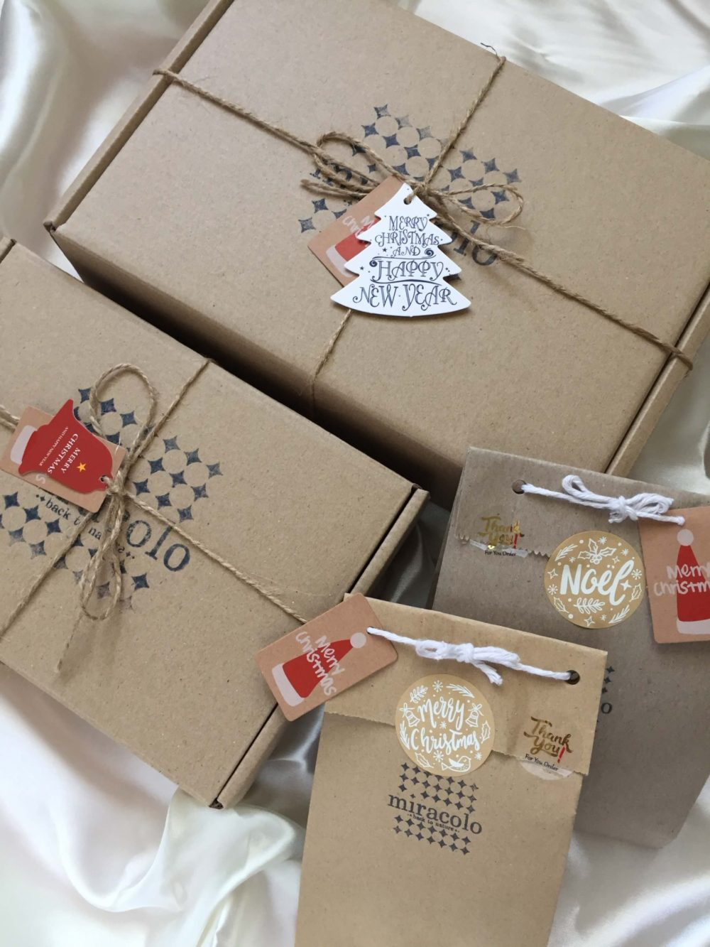 Corporate Gift and Wedding Favors in Malaysia