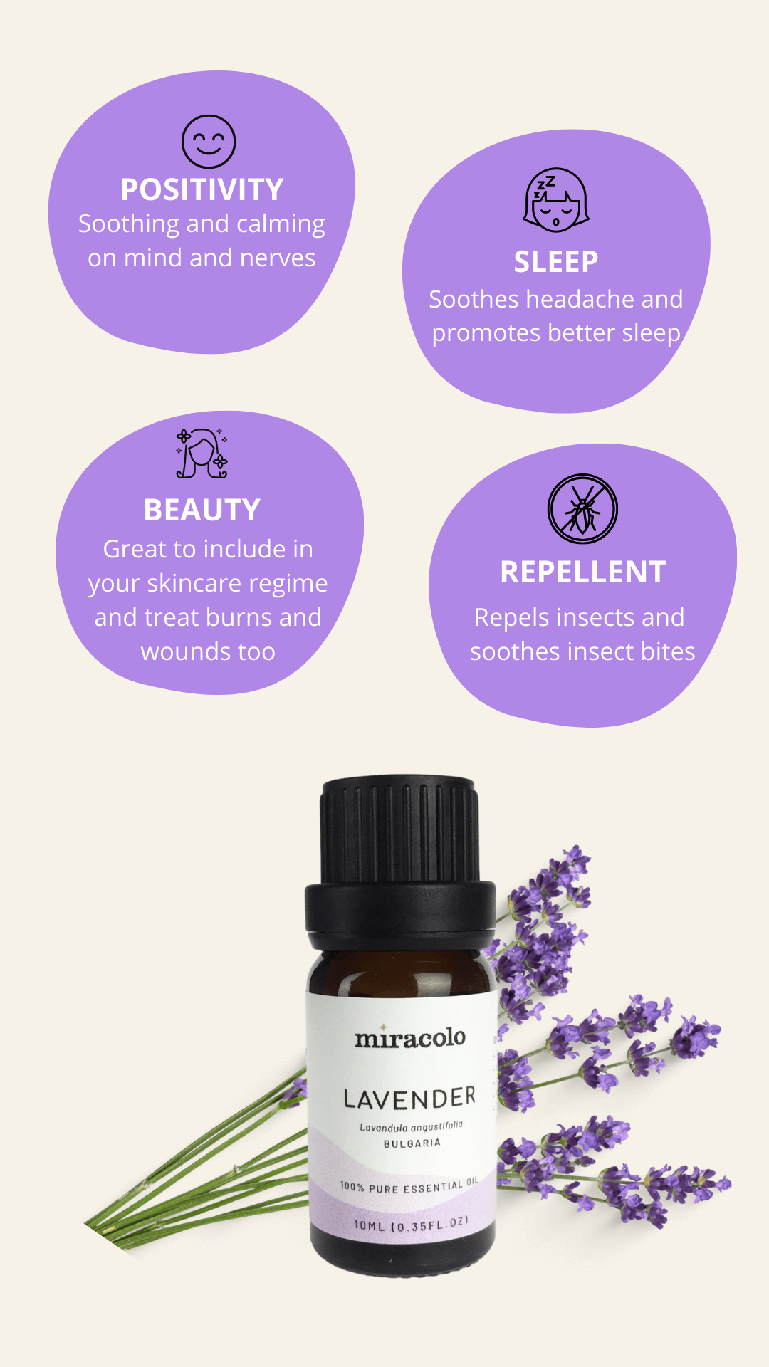 Benefits of Lavender_mymiracolo